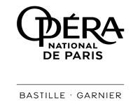 Logo Opéra national de Paris