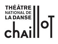 Logo Théâtre National de la danse Chaillot