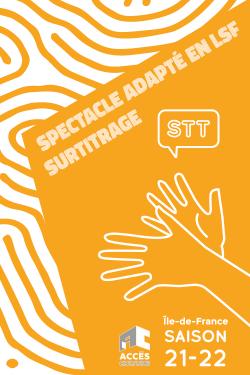 Couv brochure LSF-STT 21-22